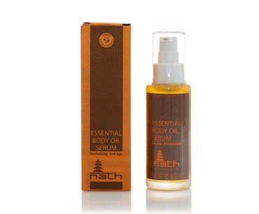 Essential Body Oil Serum