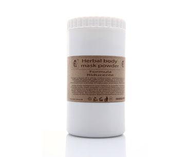 Herbal Body Mask Powder I