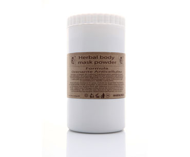 Herbal Body Mask Powder II