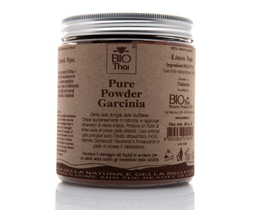 Pure Powder Gracinia cambogia