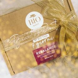 Kit rebalance beauty routine