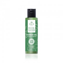 ORIENTAL GARDEN SHOWER GEL 100ML
