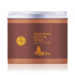 HIMALAYAN BODY OIL SCRUB