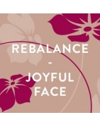 Joyful Face - Rebalance - Estetica Daniela